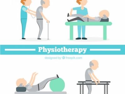Clínica de Fisioterapia com estúdio de Pilates