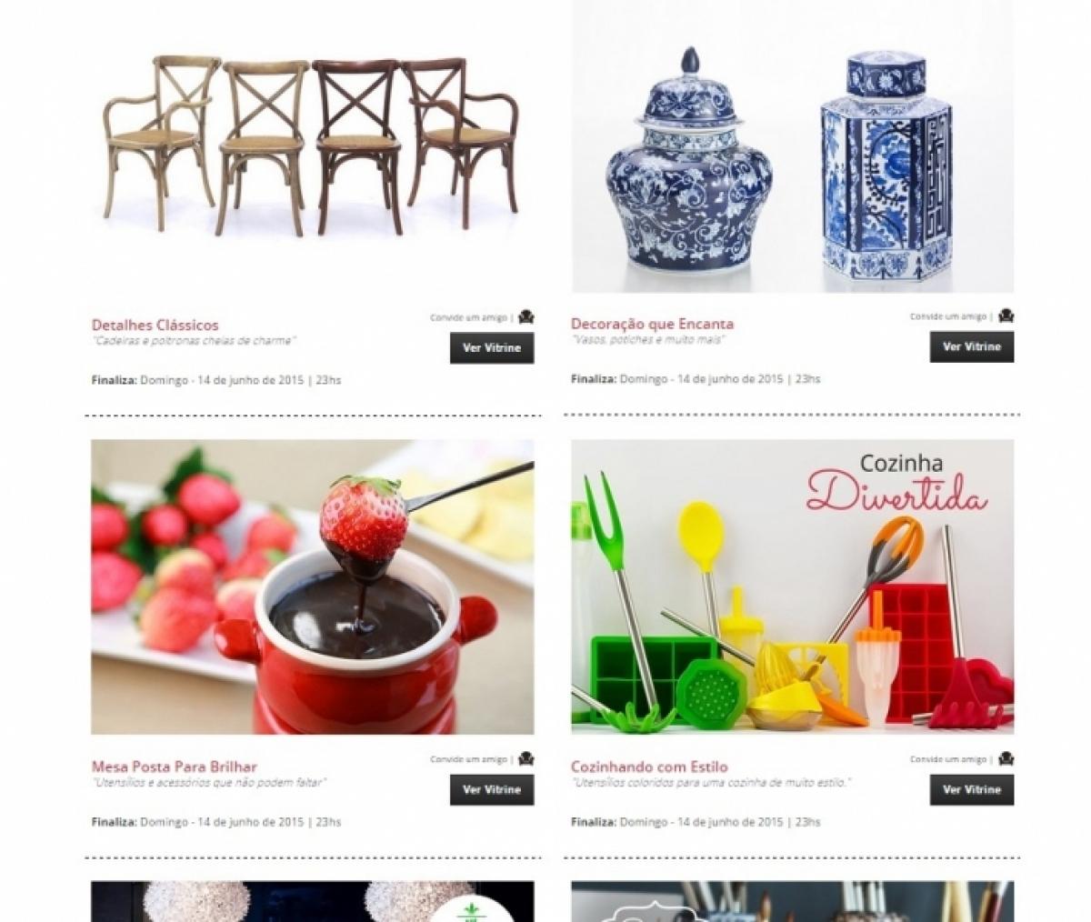 Vendo Loja Virtual (e-commerce) - funcionando