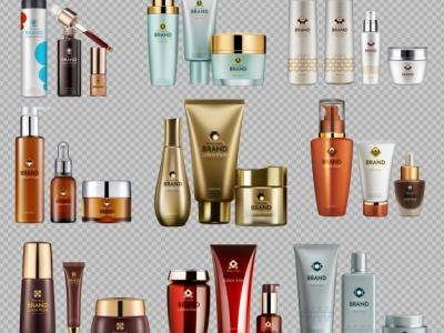 Vendo empresa de cosméticos marca propria