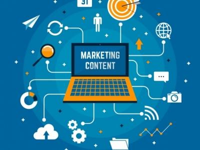 Sistema de Marketing Digital