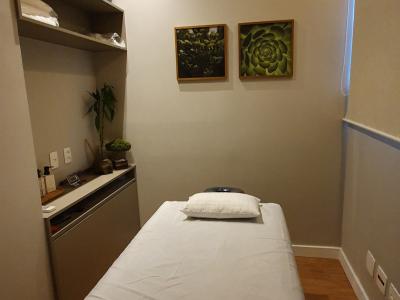 Salão de Beleza e Clínica Massagem na Av Paulista