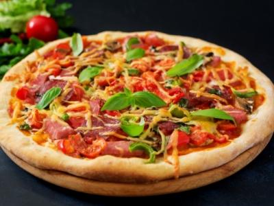 Vendo Pizzaria