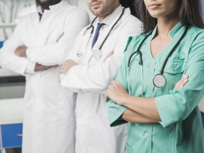 Vendo Linda clínica médica e odontológica
