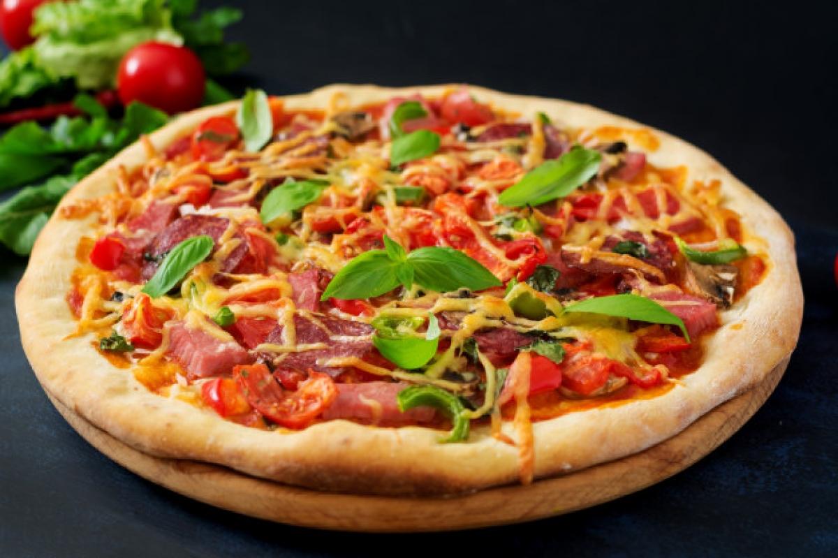 Vendo  pizzaria com delivery e clientela formada