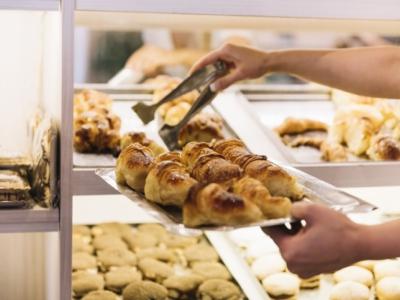 Vendo padaria montada