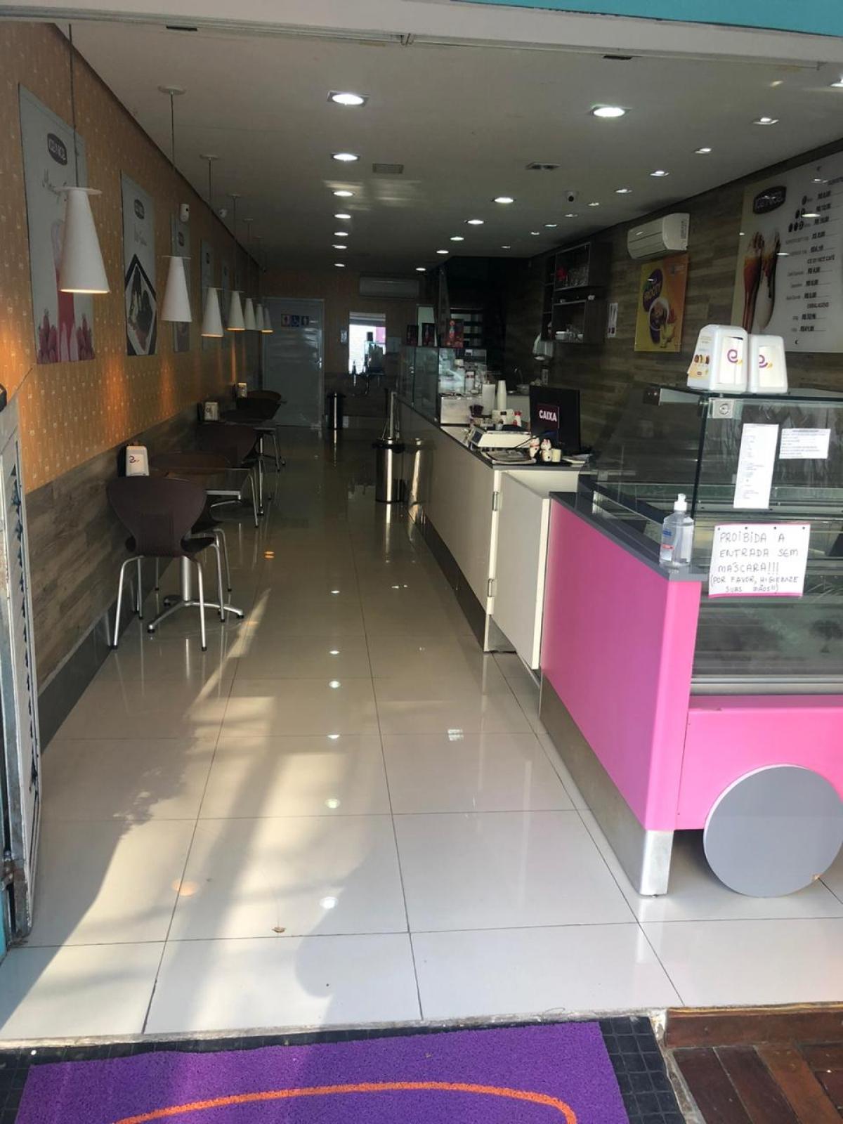 vende-se sorveteria na vila leopoldina são paulo