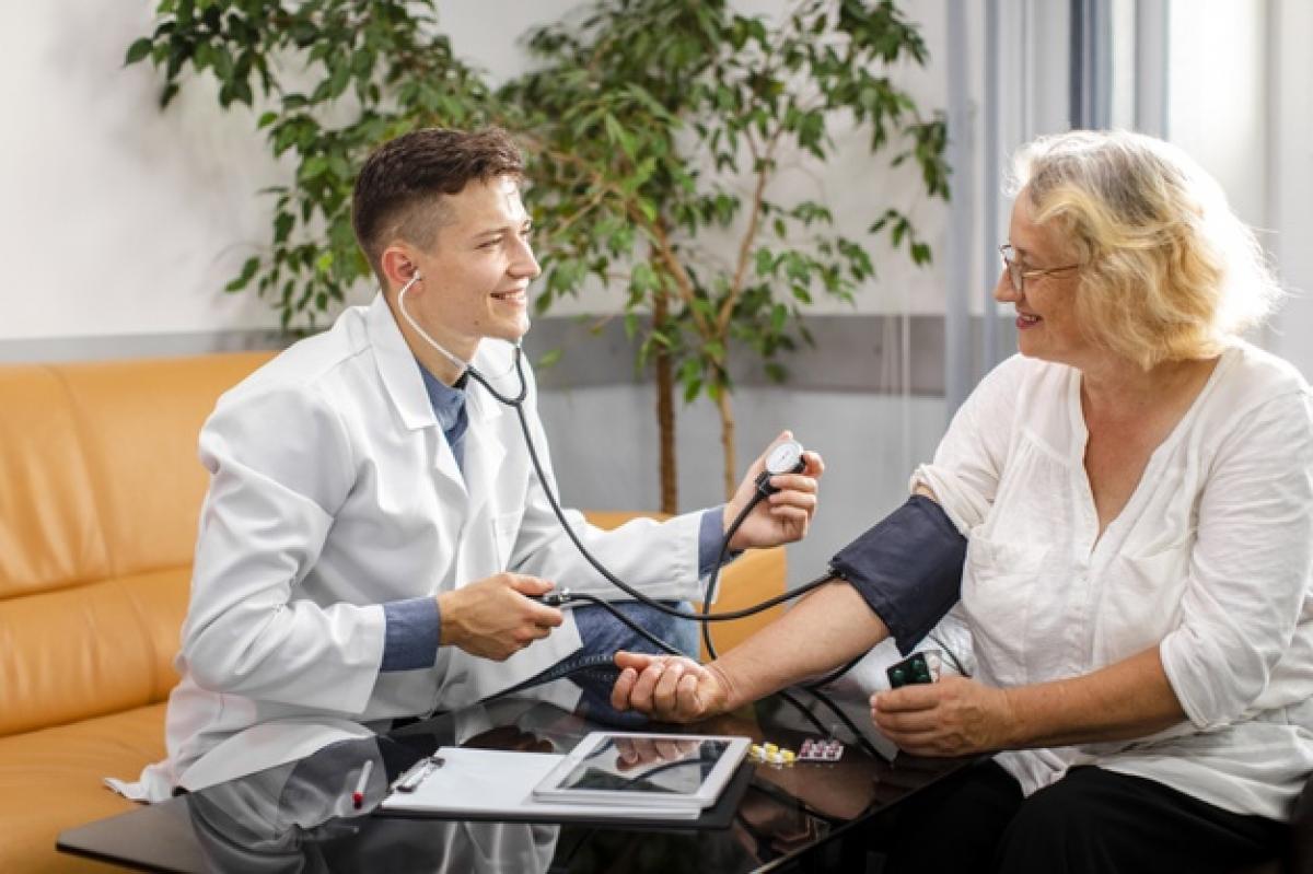 Clinica medica e odontologica