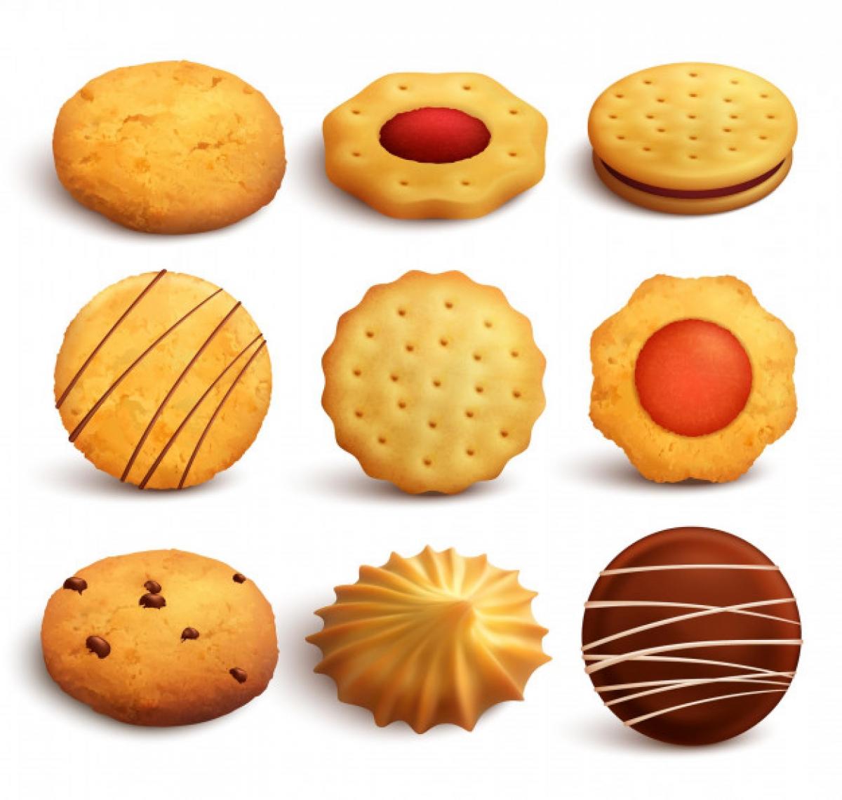 vendo fabrica de Biscoitos