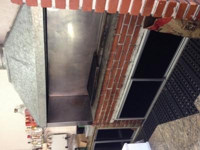 Casa de Espetinhos / congelados no bairro da Mooca