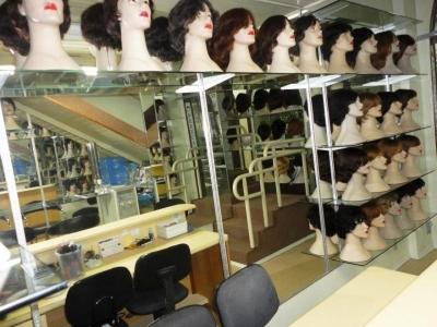 vendo loja de perucas - venda urgente
