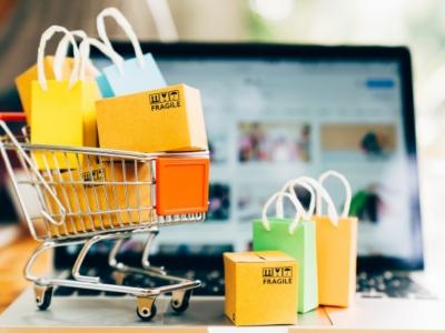 Vendo E-commerce de Moda Reciclada com Estoque