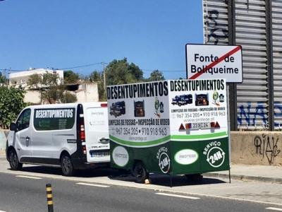 Vendo Empresa sediada em Lisboa