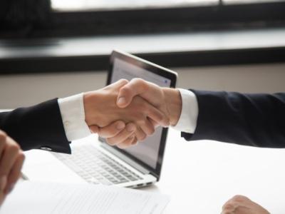 Vendo Empresa de serviços de Terceirização (Facilities)