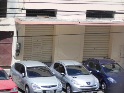Salas e salão em frente ao novo Detran, Vitoria ES