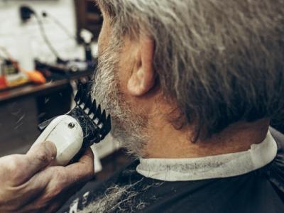 Vendo loja vintage e barbearia