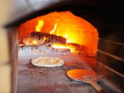 Vendo pizzaria tradicional premiada