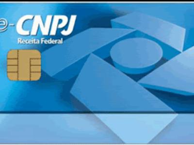 Vendo CNPJ com 20 anos