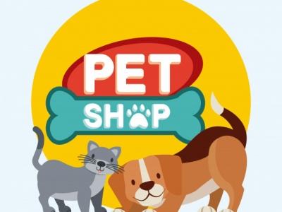 Passo o ponto Pet Shop