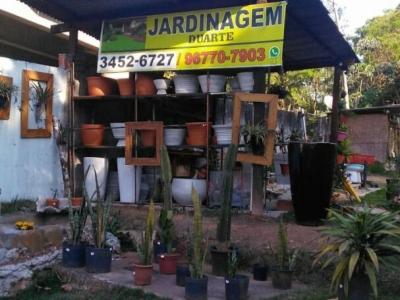 Vendo 30% da empresa de jardinagem