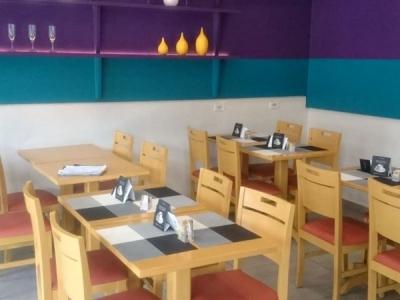 Vendo Restaurante Self Service Itaim