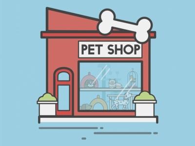 vendo pet shop e casa de ração próximo a supermercado