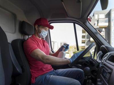 Vendo Empresa de transporte de materiais biológicos