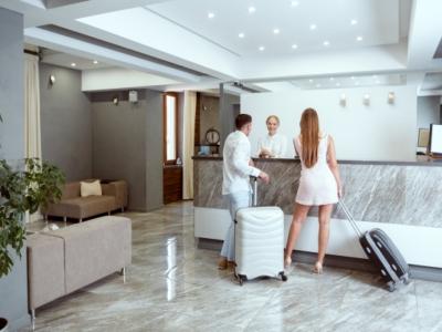 Vendo Hotel em Porto Alegre