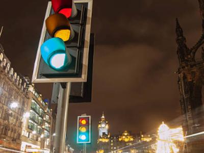 Controladores de Semáforos