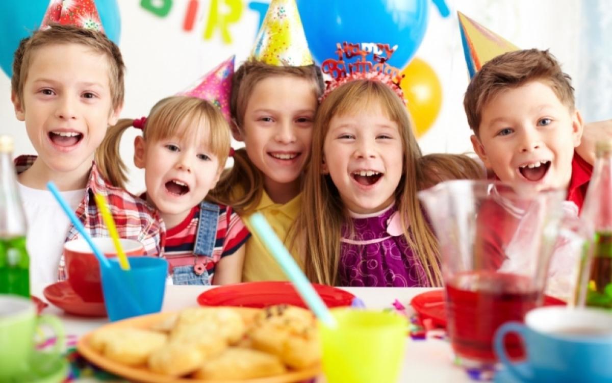 Empresa de Decoração de Festas Infantis