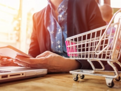 Venda de e-commerce e blog estabelecido - Cafés