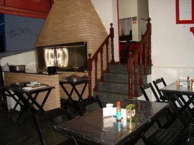 Passo o Ponto - Restaurante por Quilo - Ótimo Negócio