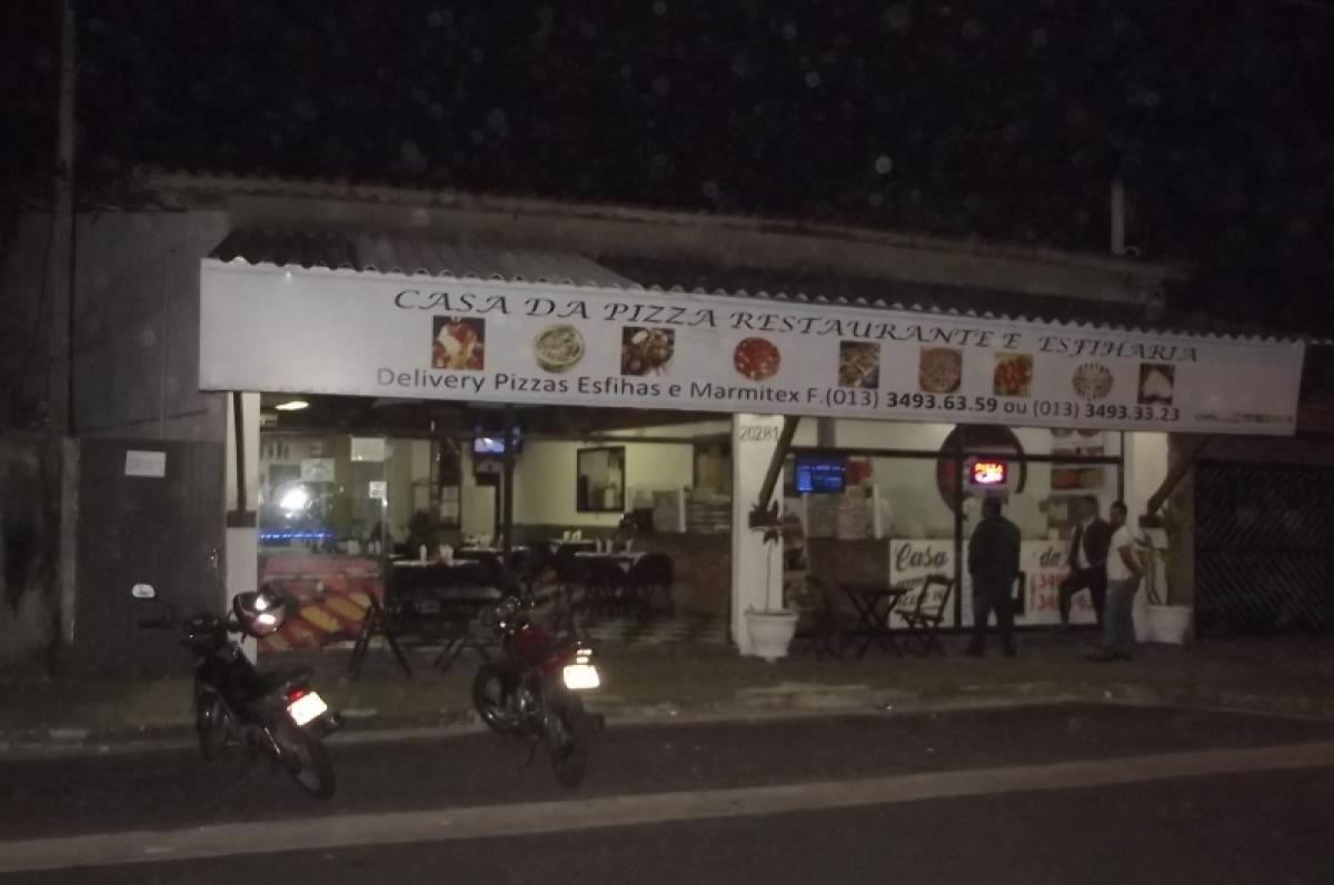 Restaurante Pizzaria Delivery