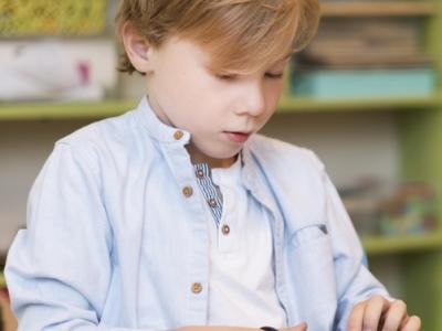 Vendo escolinha de educação infantil