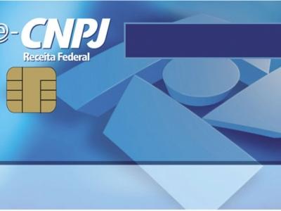 Vendo CNPJ de Empresa de Engenharia 39 anos.