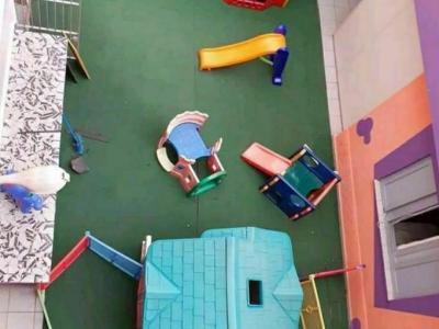 Vende-se Escola Infantil a venda