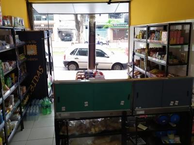 OPORTUNIDADE - PADARIA REFORMADA