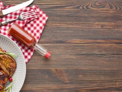Restaurante Alimentação Saudável - Vida Verde