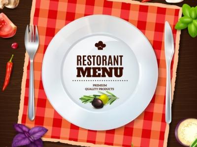 venda de restaurante - alimentação saudável