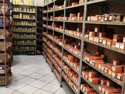 vende-se auto peças elétricas e distribuidora