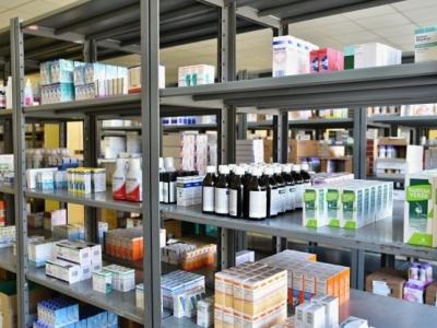 Vendo distribuidora de medicamentos