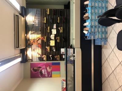 vendo loja de calçados - parque são lucas - sp