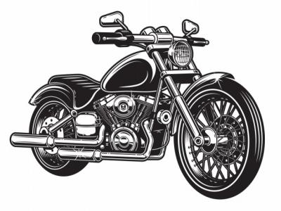 vendo oficina de moto - completa e girando