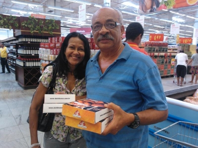 Vendo empresa de alimentos congelados na Bahia