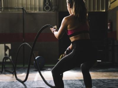Equipamentos Box Cross Training | Crossfit