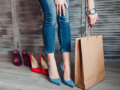 Vendo Fábrica Calçado Feminino completa com pedido