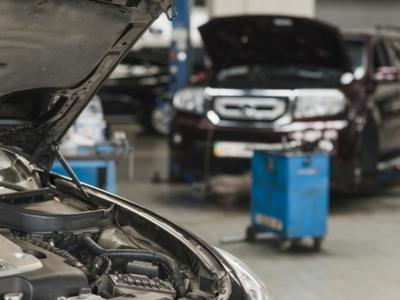 vendo oficina mecânica / center car/ loja de pneu
