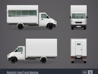 Vendo Food Truck  legalizado e em funcionamento .