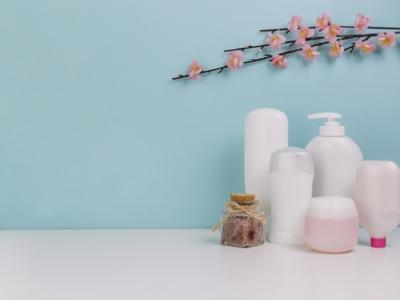 Venda de empresa ligada ao ramo de cosméticos