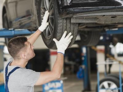 Vendo oficina mecânica automóveis