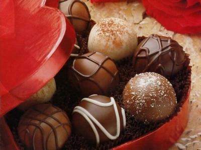 Franquia de Chocolates em Santo André, marca renomada!